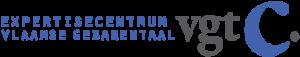Het Vlaams GebarentaalCentrum Logo