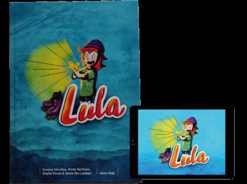 Lula-boek